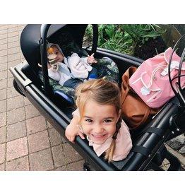 Urban Arrow Urban arrow Family Yepp Mini adaptateur pour Yepp siège pour bébé