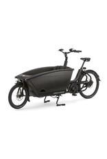 Urban Arrow Urban Arrow FAMILY - Bosch performance line black electric cargo bike
