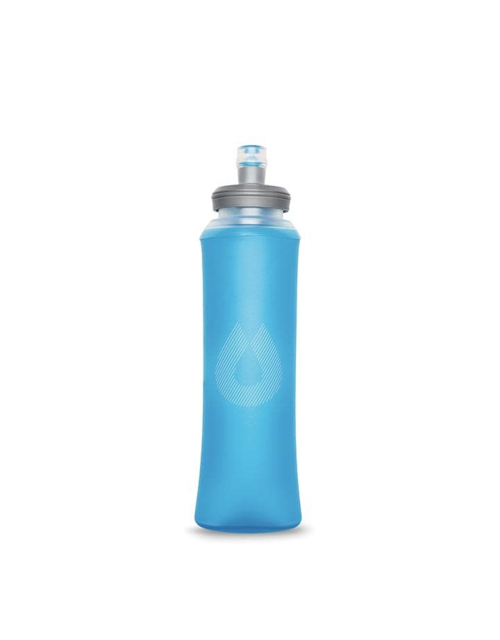 HydraPak HydraPak Ultraflask malibu blue 500ml water bottle