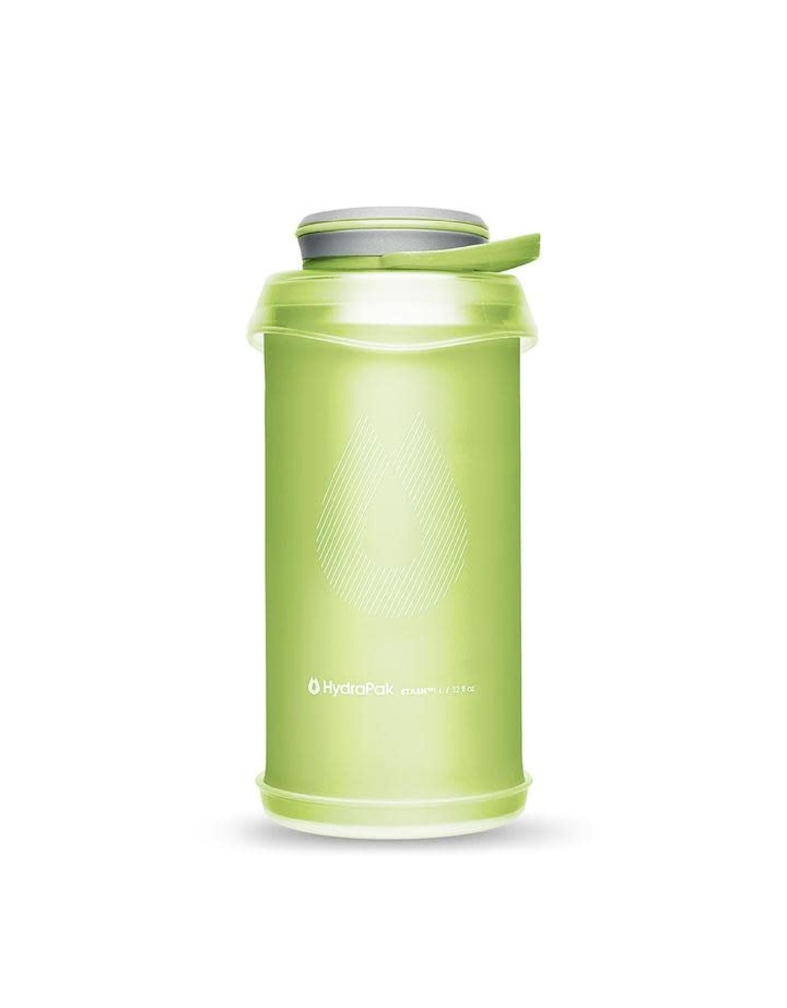 HydraPak HydraPak Stash compressible water bottle 1L-32oz