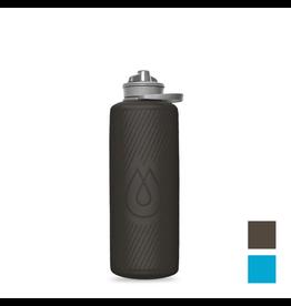 HydraPak HydraPak Flux bouteille d'eau compressible 1L-32oz