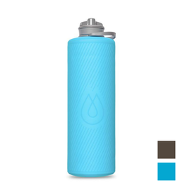 HydraPak HydraPak Flux bouteille d'eau compressible 1.5L-50oz