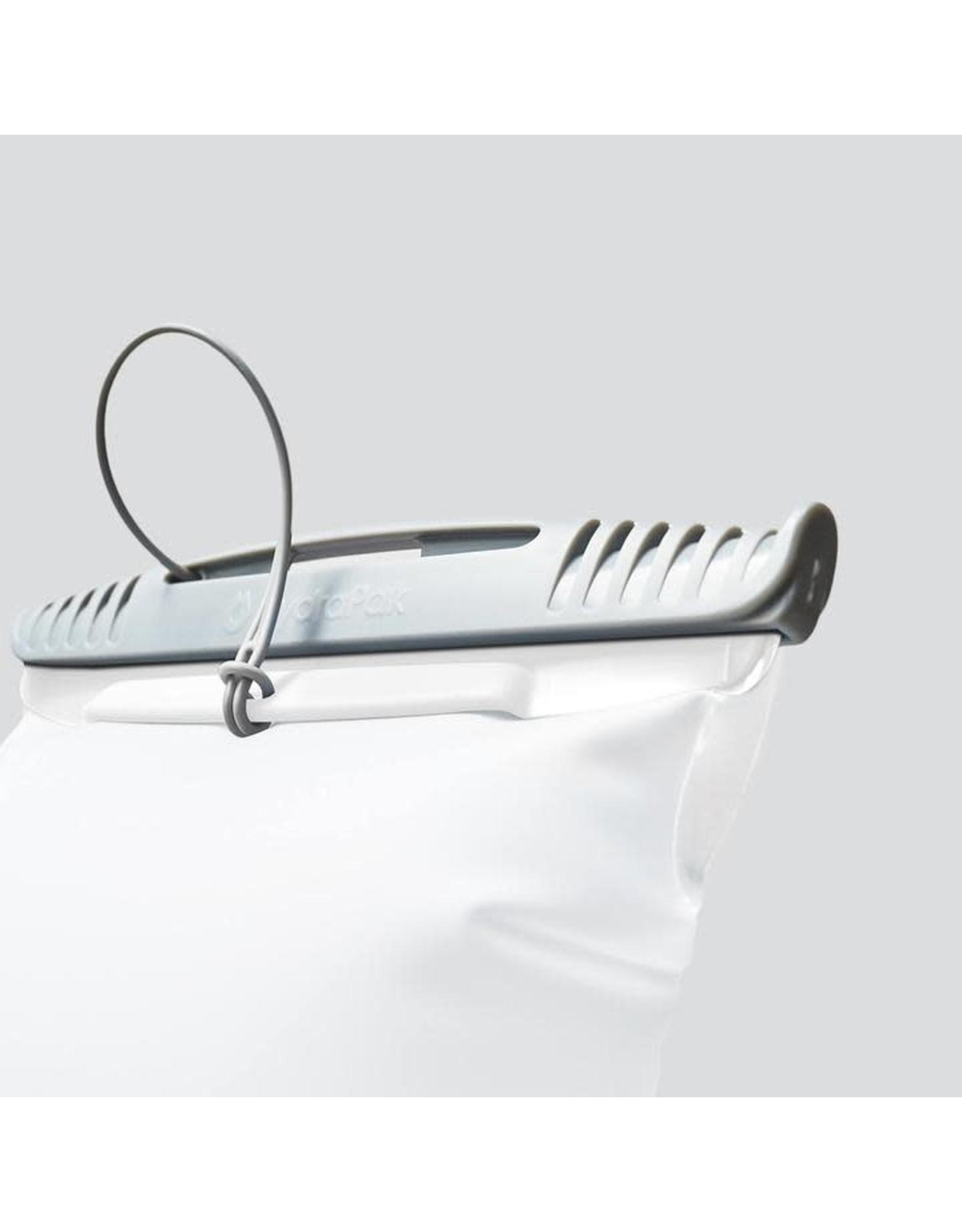 HydraPak HydraPak Shape-shift hydration bag clear 2L-70oz