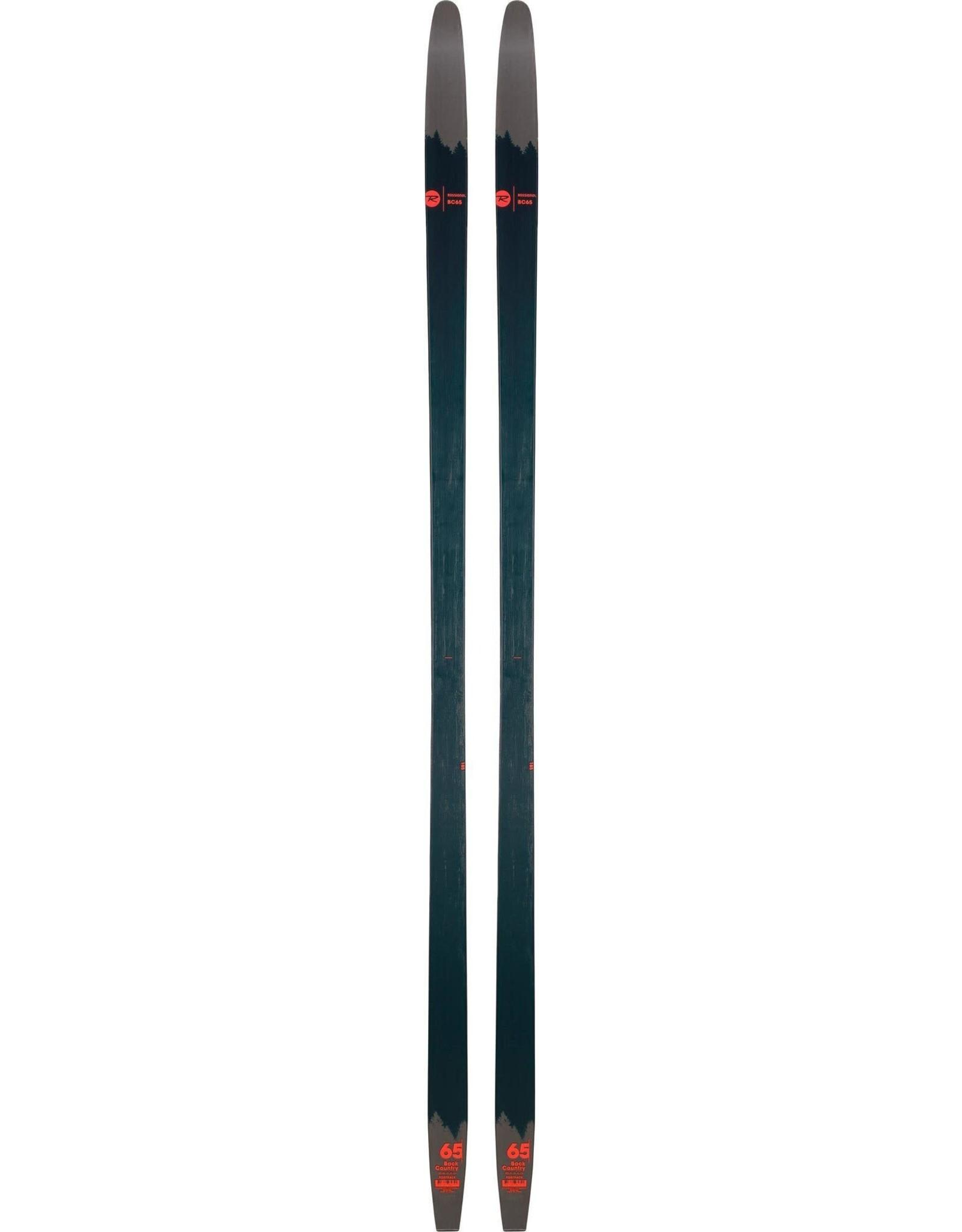ROSSIGNOL ROSSIGNOL BC 65 POSITRACK nordic ski