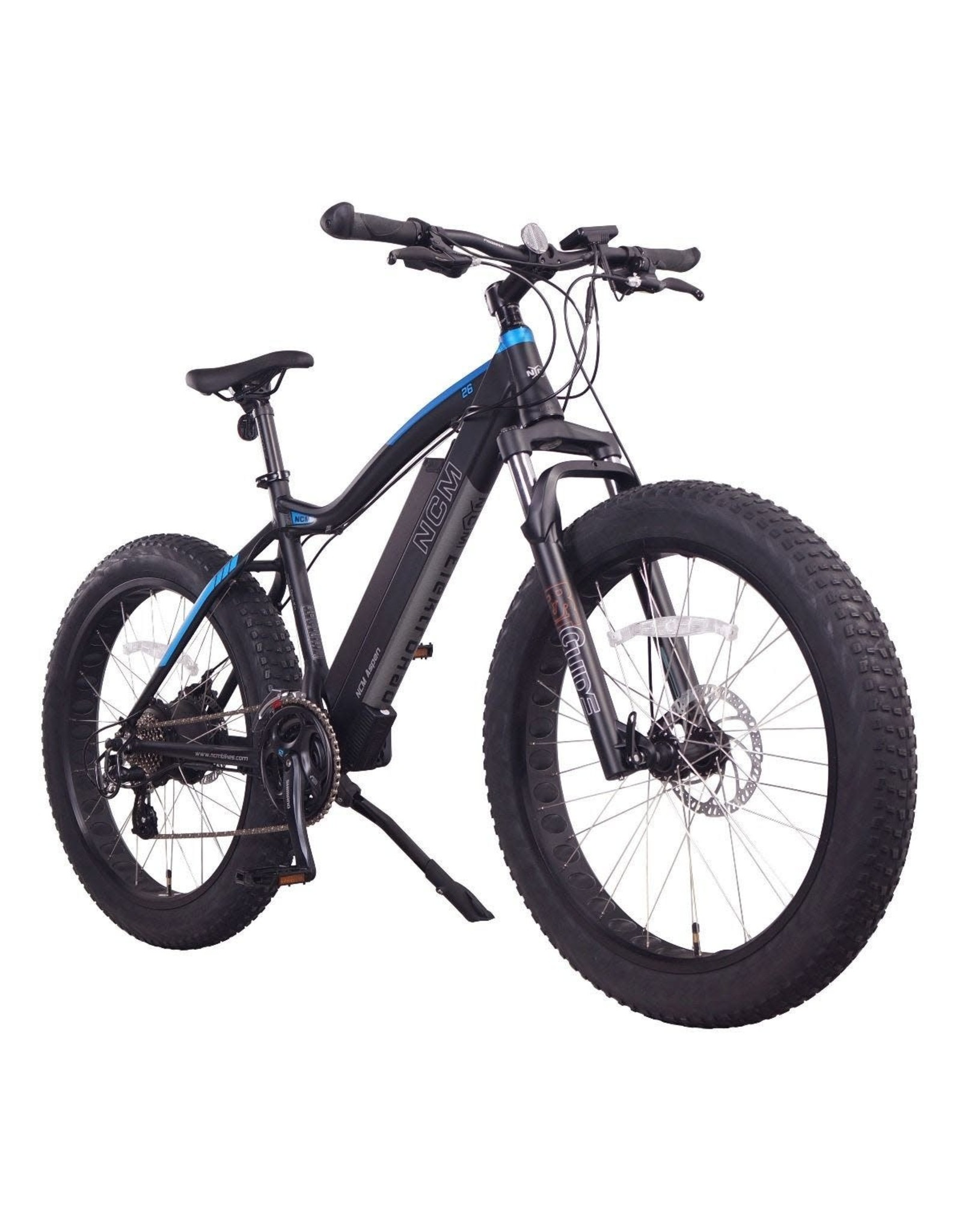 LEON CYCLE Leon Cycle NCM ASPEN electric fat bike