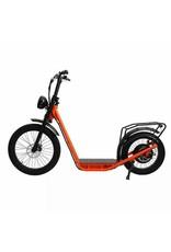 Jumbo trottinette e-bike