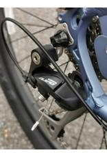 Benno DEMO BENNO E-Scout electric cargo bike ALASKAN BLUE