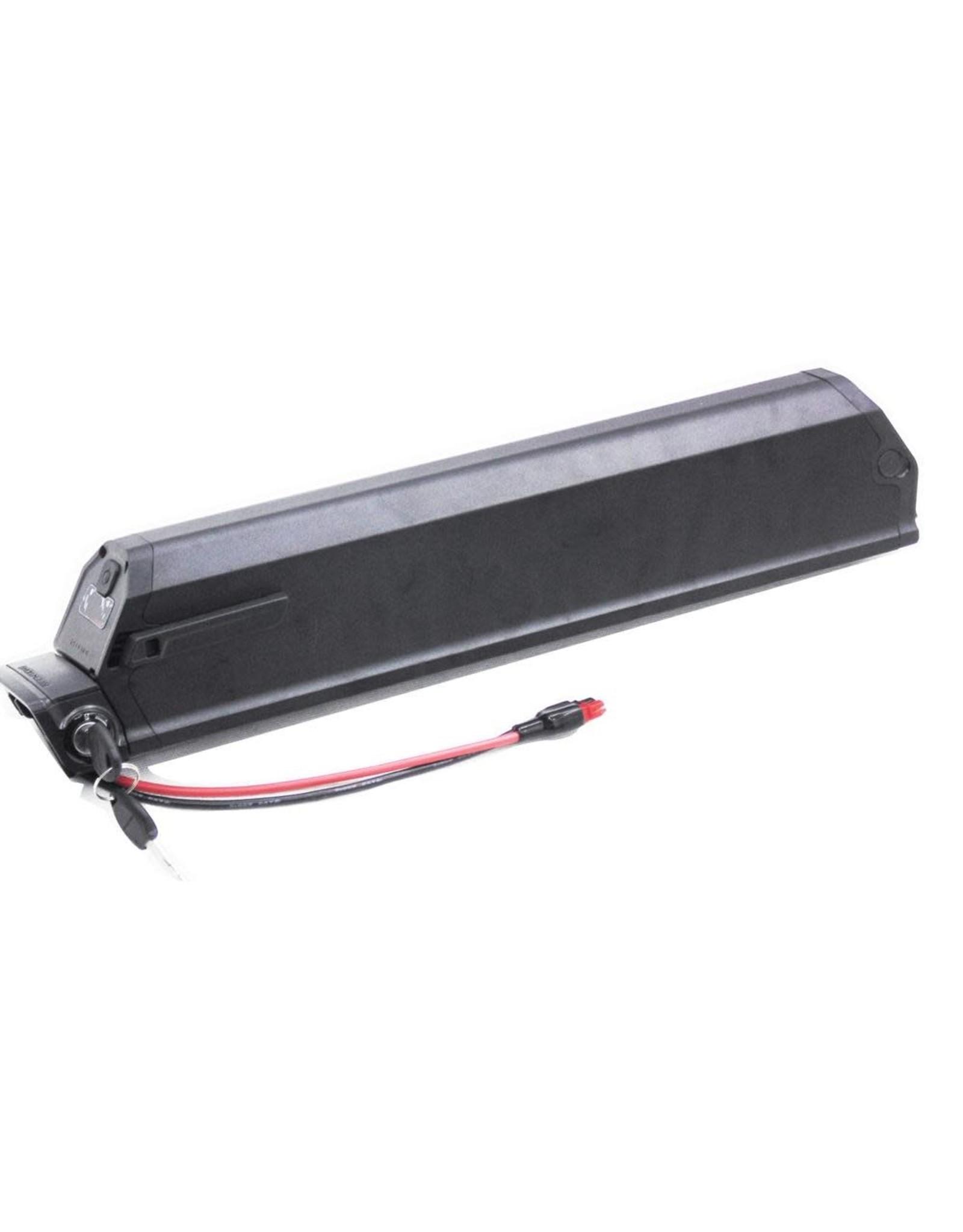 Batterie Dorado Pro36V 11.6Ah  417Wh Noire pour vélo électrique