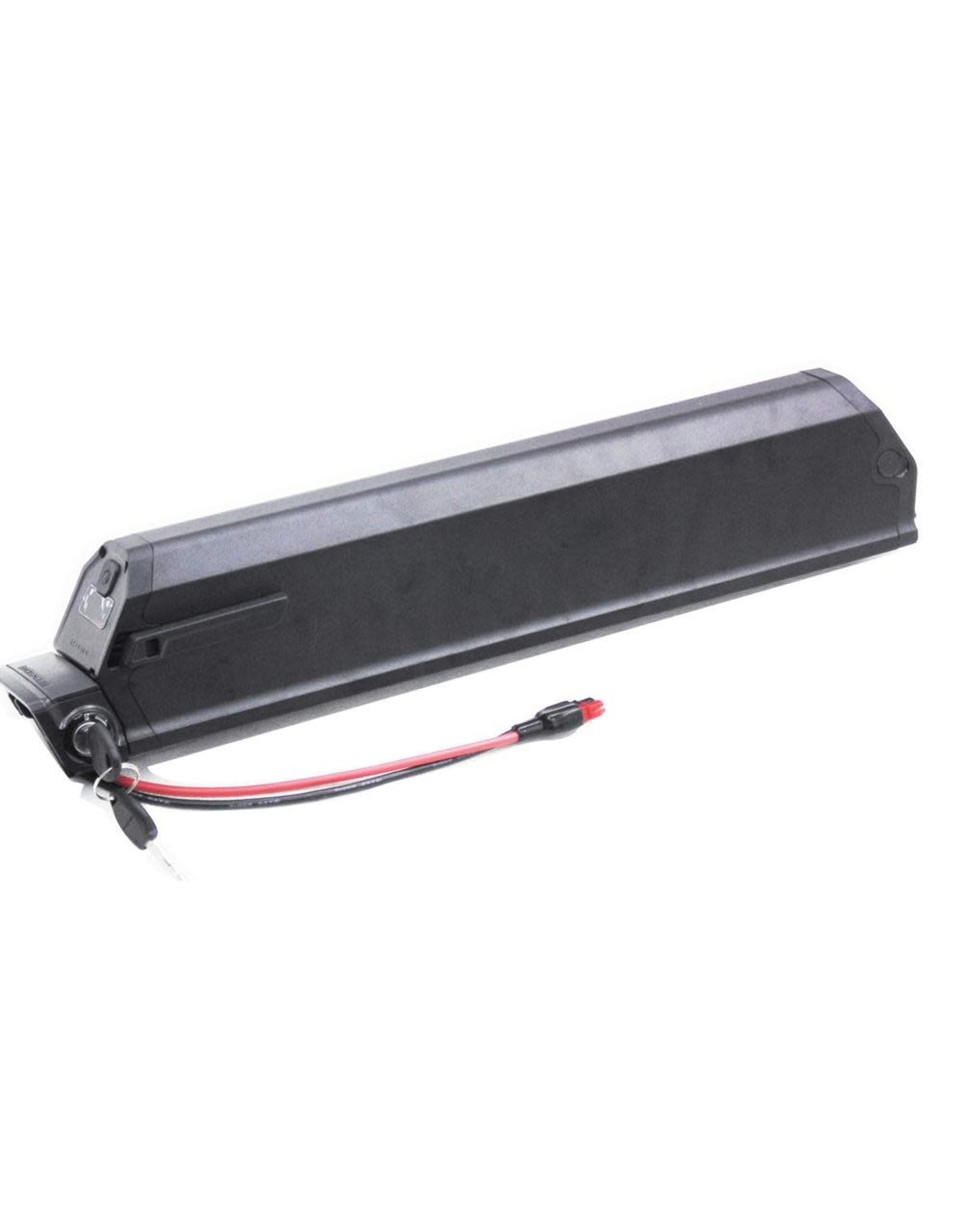 Dorado Pro36V 11.6Ah  417Wh  battery for E-bike black