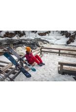 OAC SKINBASED AOC ski Hok WAP 127cm UC with EA binding 22