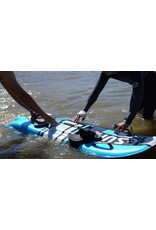 E-Surf E-surf Race planche de surf électrique bleu