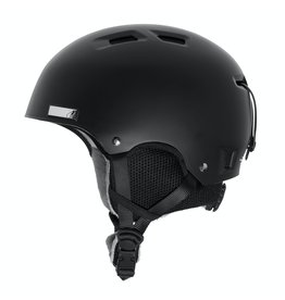 K2 K2 Verdict casque ski SR noir 22