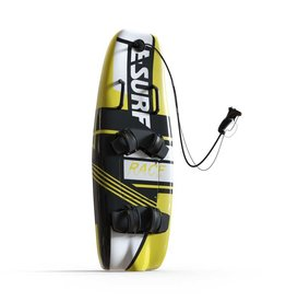 E-Surf E-surf Race planche de surf électrique jaune