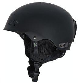 K2 K2 Phase pro casque ski SR noir 22