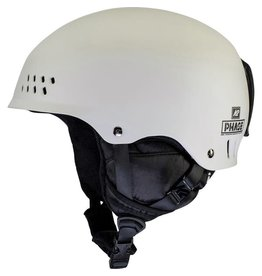 K2 K2 Phase pro casque ski SR blanc 22