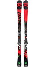 ROSSIGNOL Rossignol Hero elite ST TI K/SPX14 K.GWB 22 alpine ski SR