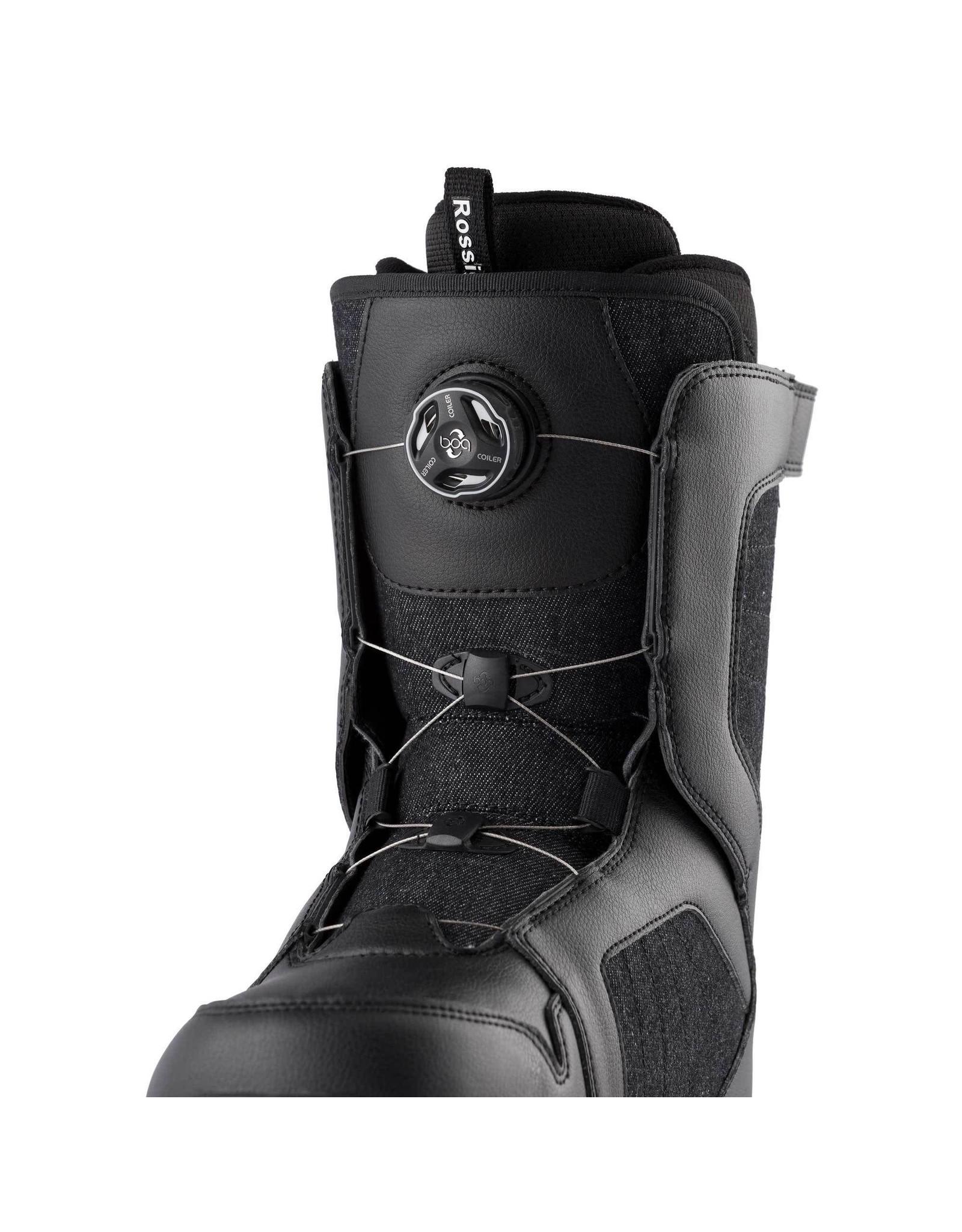 ROSSIGNOL Rossignol Alley boa H3 women snowboard boots 22