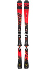ROSSIGNOL Rossignol Hero elite plus TI-SPX 12 K.GWB alpine ski SR 22