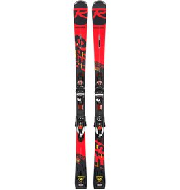 ROSSIGNOL Rossignol Hero elite plus TI-SPX 12 K.GWB ski alpin SR 22