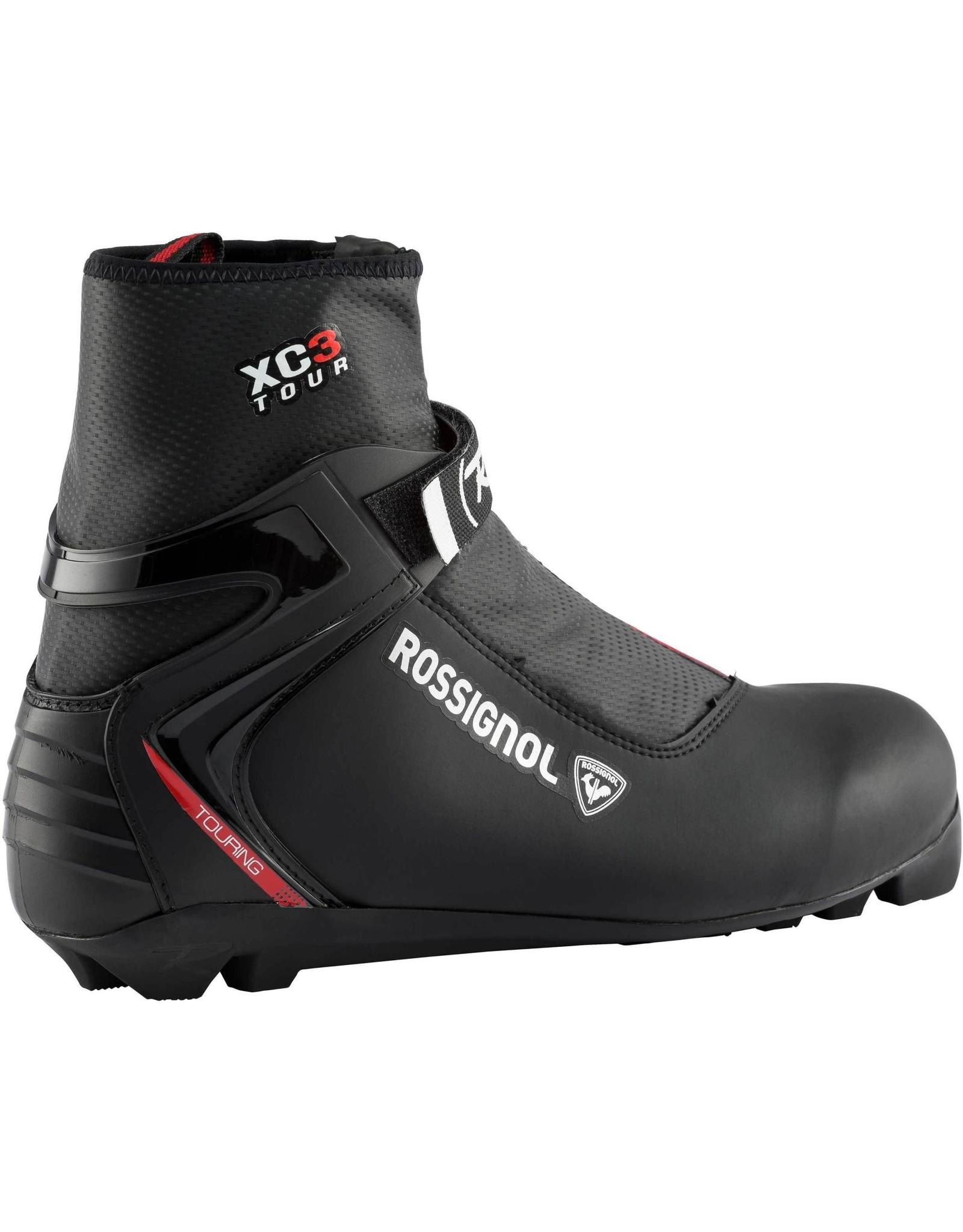 ROSSIGNOL Rossignol XC-3 unisex Nordic ski boot 22