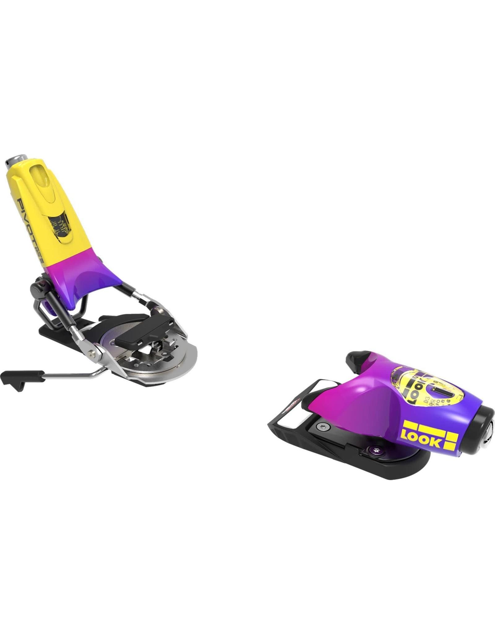 ROSSIGNOL Rossignol Pivot 15 GW B95 Forza 2.0 alpine ski binding 22