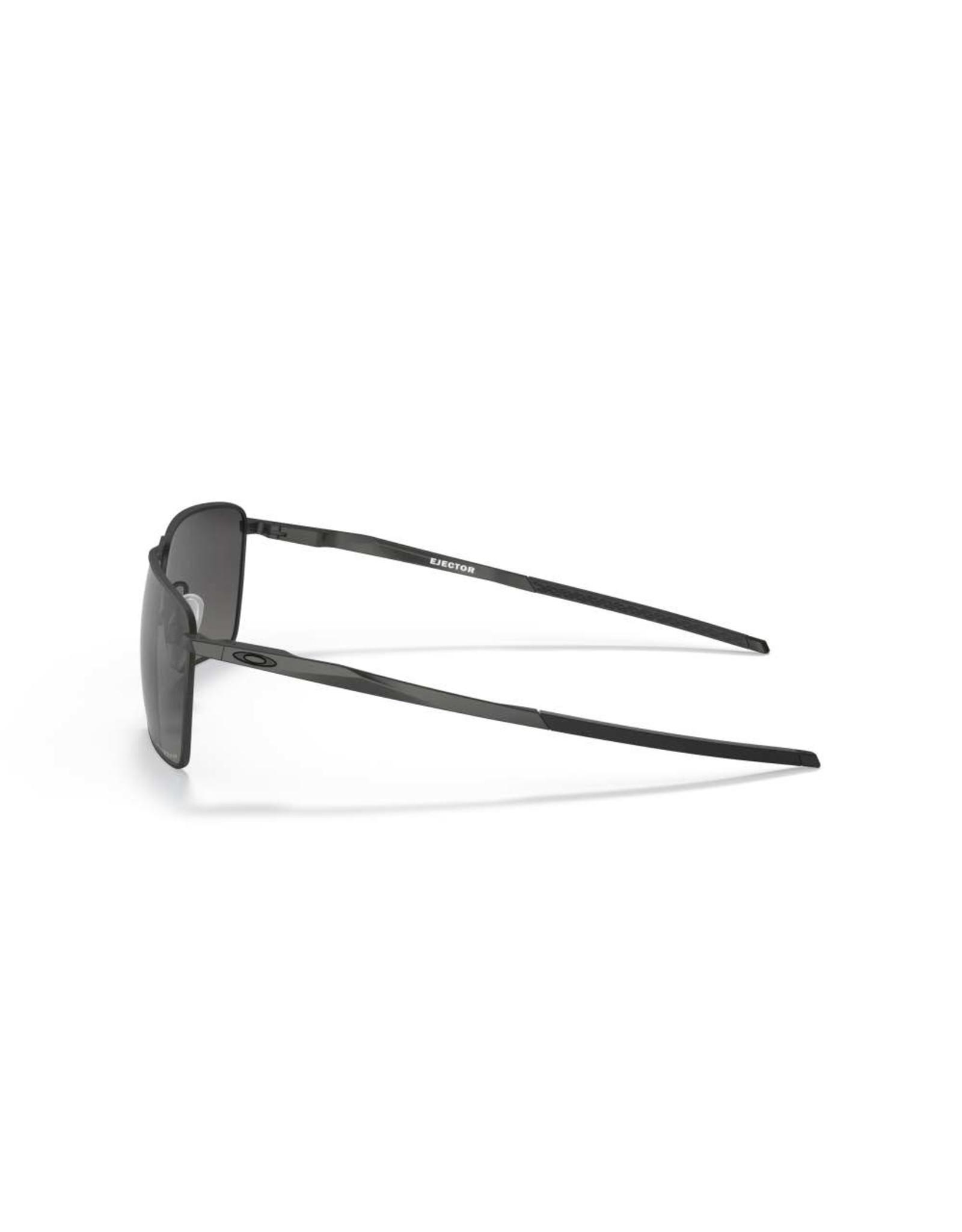 OAKLEY Oakley Ejector satin light steel w prizm grey gradient sunglasses