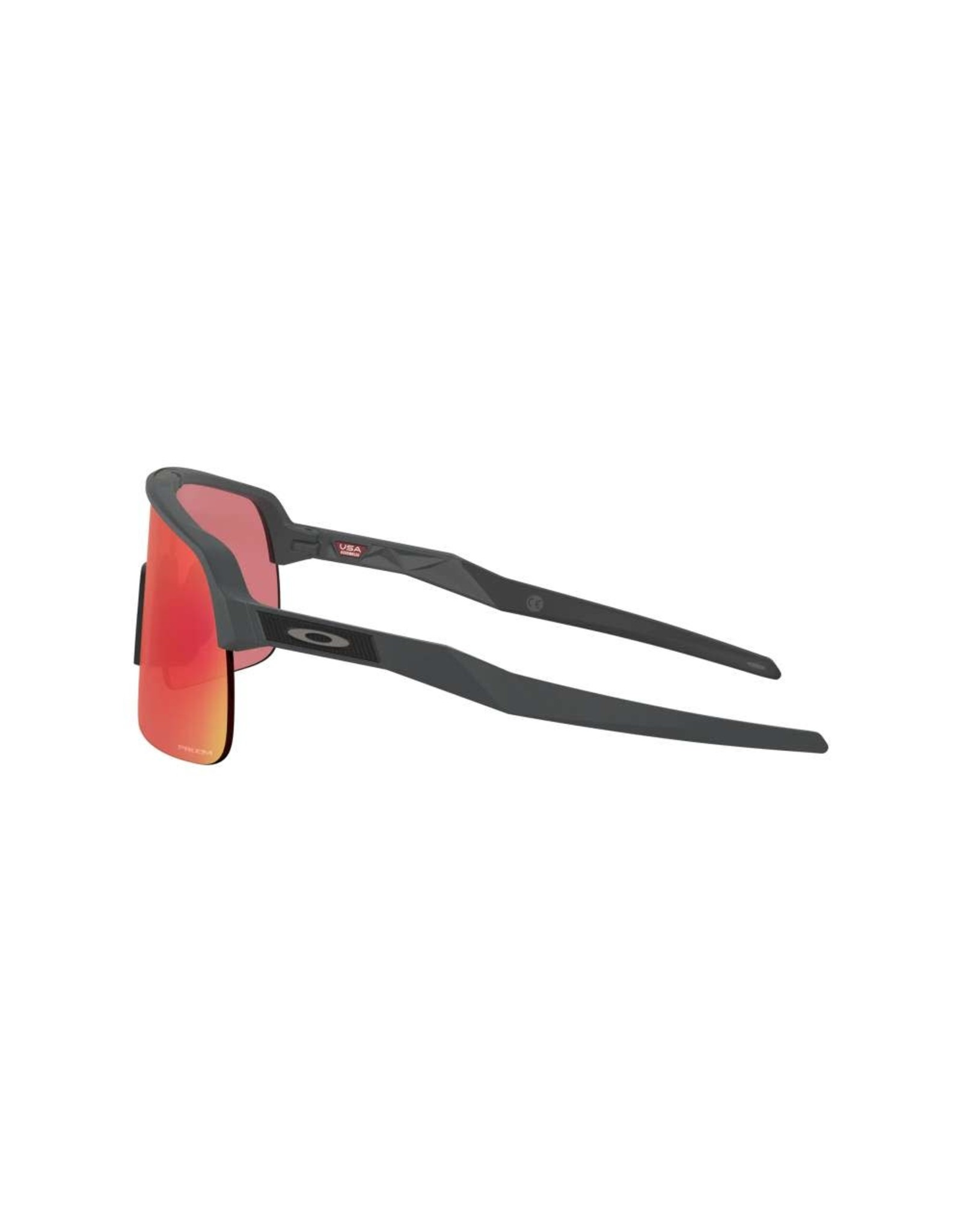 OAKLEY Oakley Sutro Lite matte carbon w prizm trail torch sunglasses