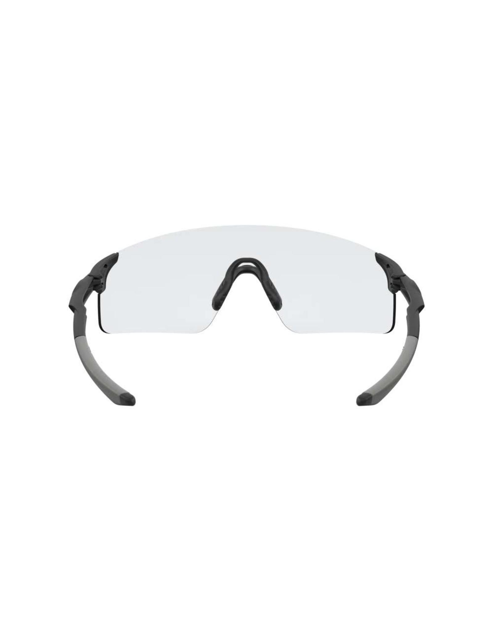 OAKLEY Oakley EVZero Blades (A) matte black w prizm dark golf sunglasses