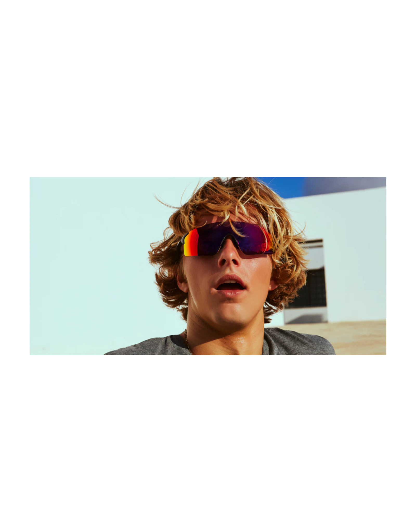 OAKLEY Oakley EVZero Blades (A) polished noir w prizm road sunglasses