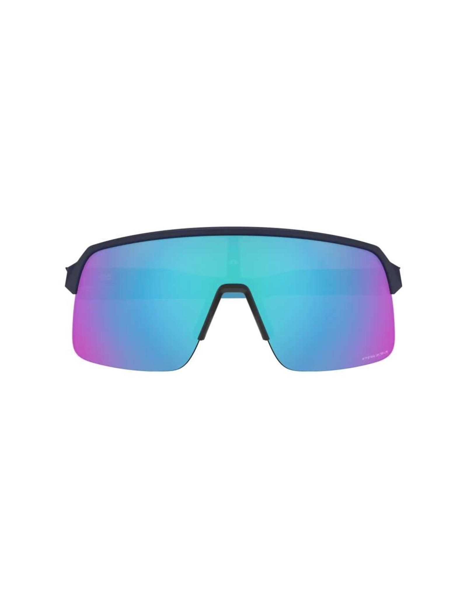 OAKLEY Oakley Sutro Lite matte navy prizm sapphire sunglasses