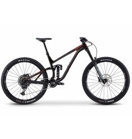 Fuji Fuji Rakan 29 LT 1.1 dark bronze-red vélo de montagne