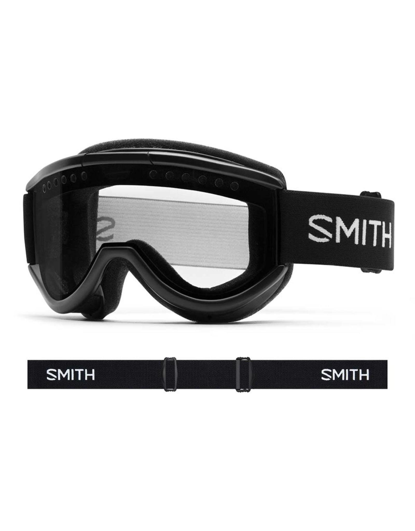 Smith SMITH CARIBOO OTG BLACK 20