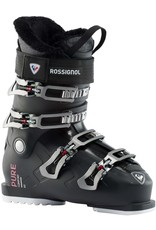 ROSSIGNOL Rossignol PURE COMFORT 60 - soft blk - women alpin ski boot 22