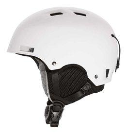 K2 K2 Verdict white ski helmet SR 22
