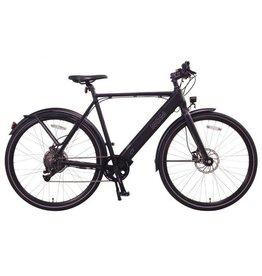 LEON CYCLE Leon Cycle NCM C7 vélo hybride électrique noir