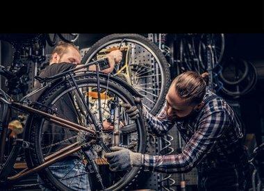 Technicien en mécanique de vélo