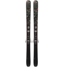 ROSSIGNOL Rossignol Blackops smasher XP/XP10 GW ski alpin SR noir 22