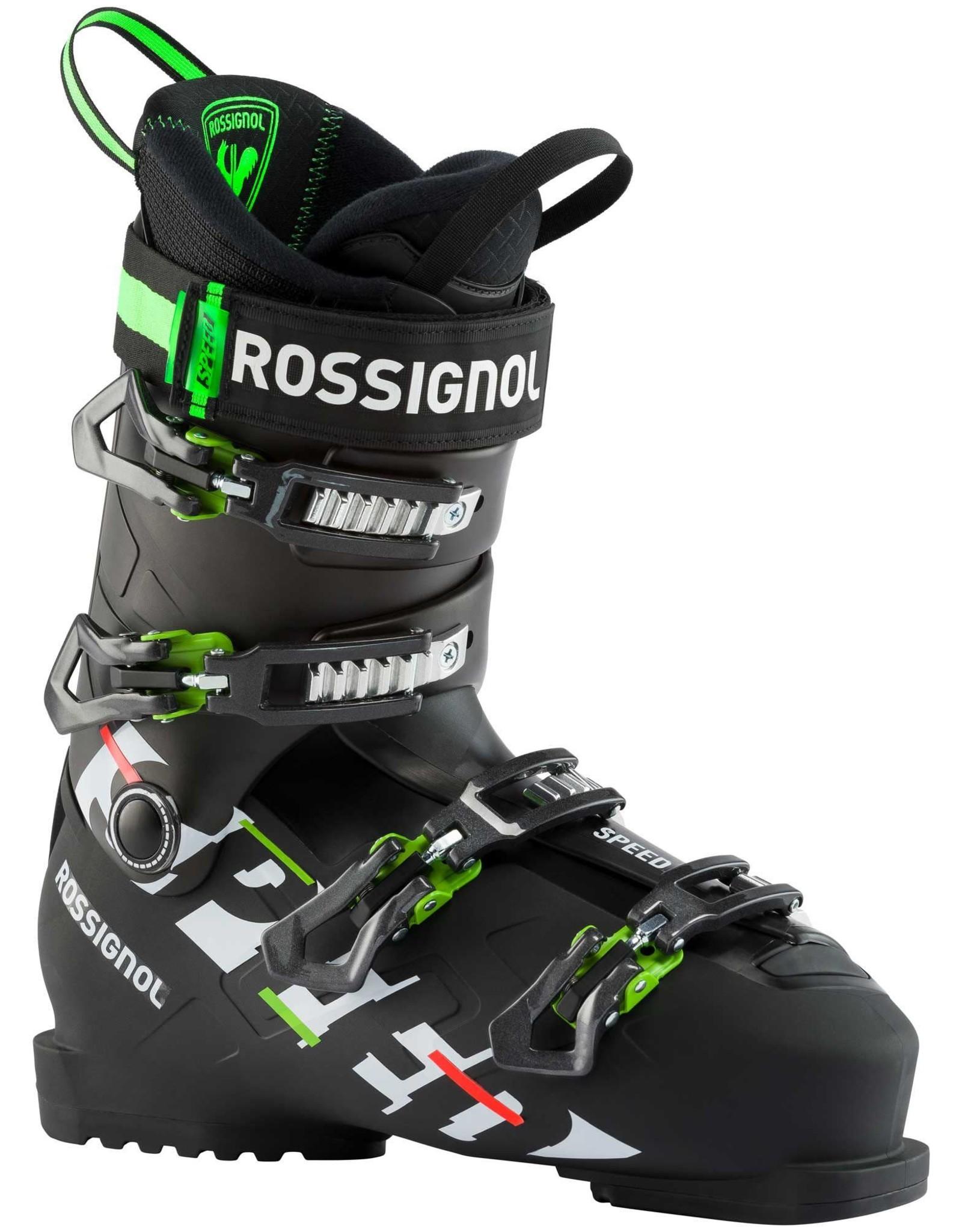 ROSSIGNOL Rossignol Speed 100 men alpine ski boot blk 22