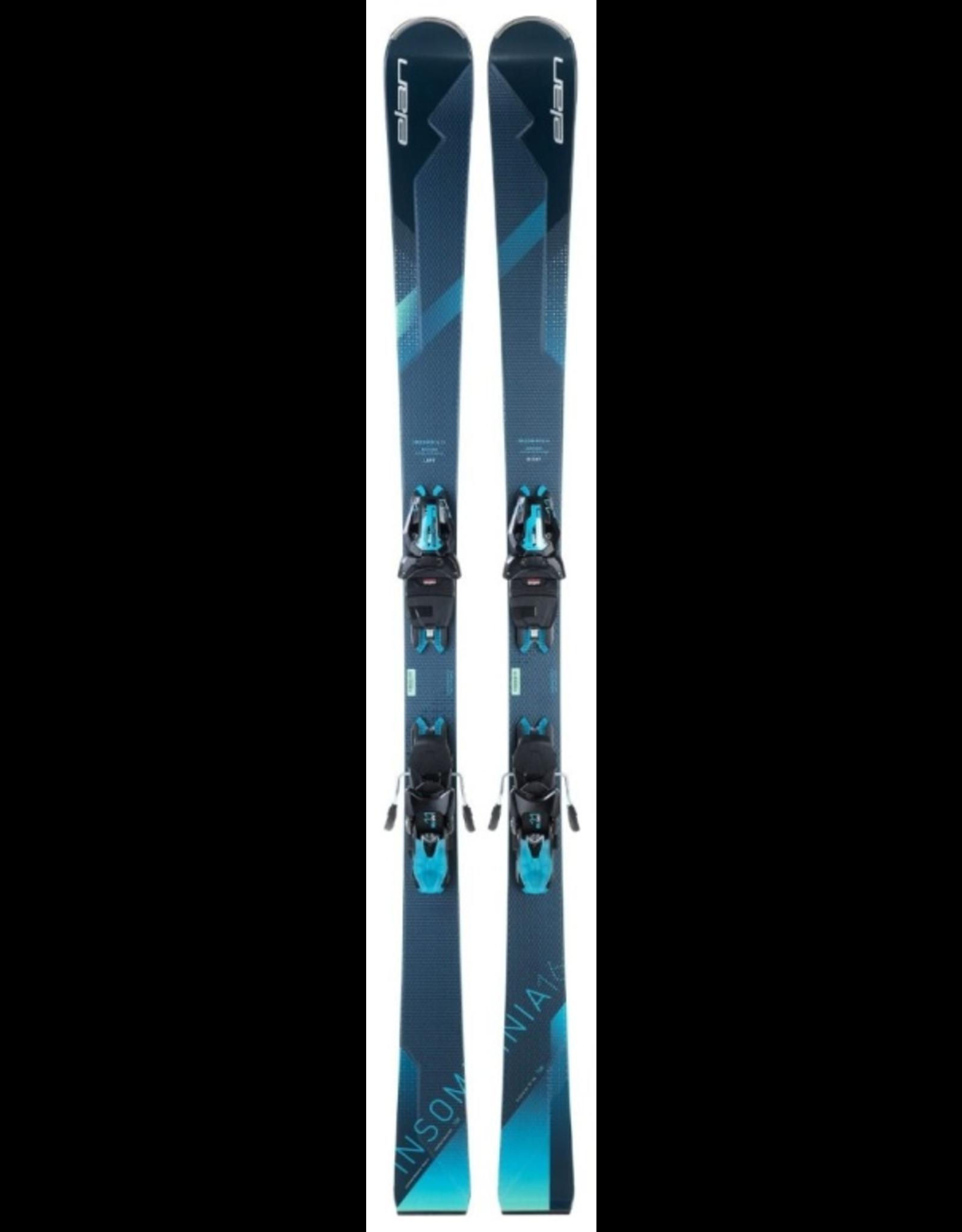 Elan Demo Elan insomnia 16 ti ps elw 11.0 bleu-turquoise
