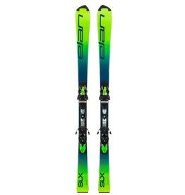 Elan Demo Elan SLX fx emx 12.0 165cm ski alpin homme
