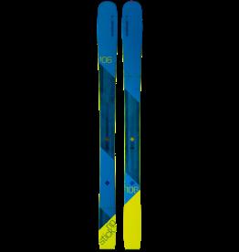 Elan Demo Elan Ripstick 106 avec fix attack 13 ski alpin homme