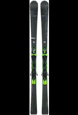 Elan Demo Elan Amphibio 18 TI2 fx emx 12.0 grey-lime men alpine ski