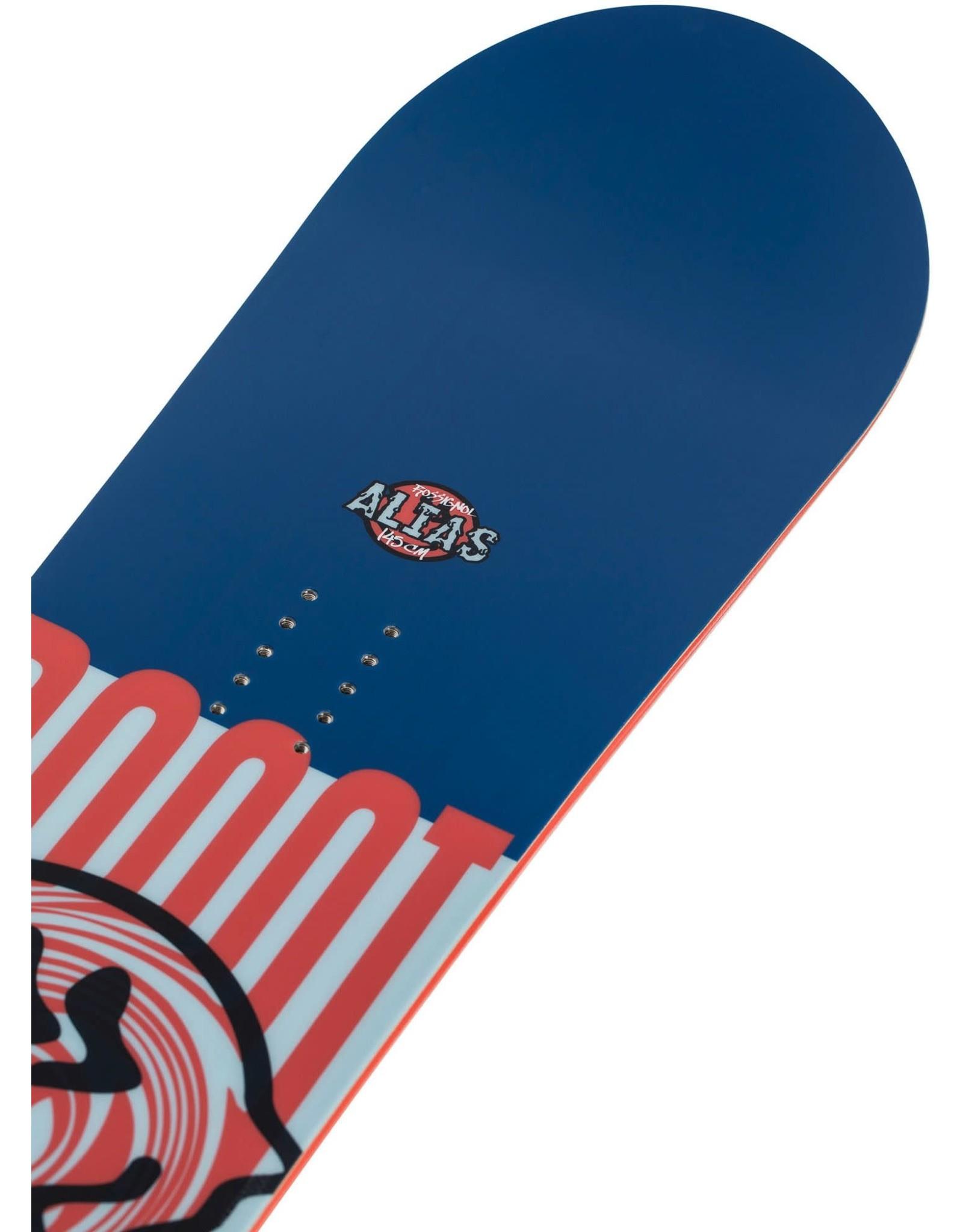 ROSSIGNOL Rossignol ALIAS junior snowboard 22