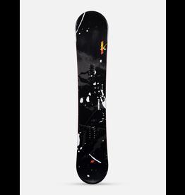 K2 K2 Standard men's snowboard 22