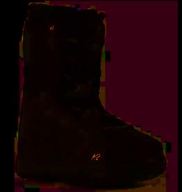 K2 K2 Rosko boa Men's snowboard boot BLK 22