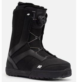 K2 K2 Raider Men's snowboard boot BLK 22