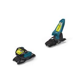 Marker Griffon 13 ID Freeride ski bindings SR Teal-yellow 22