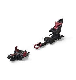 Marker Kingpin 10 black red touring ski bindings 22