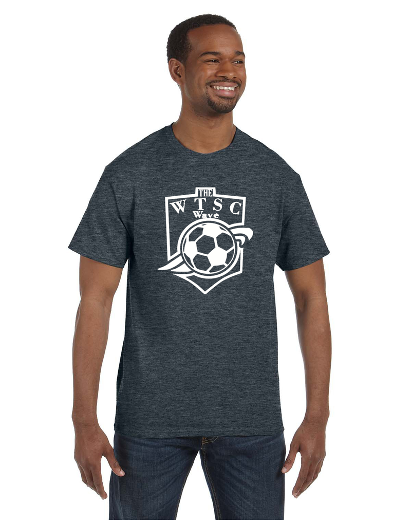 WTSC Supporter Tee