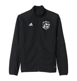 WTSC Tiro 17 Training Jacket